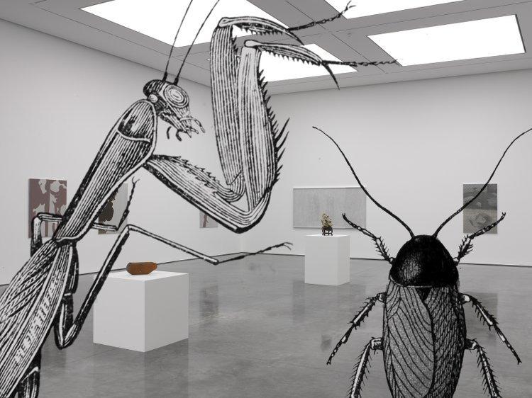 CAPA - Centre d'arts plastiques d'Aubervilliers